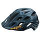 MET Lupo Bike Helmet blue/teal